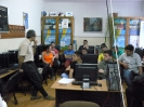 Întâlnirii cu elevii din liceele arădene_4